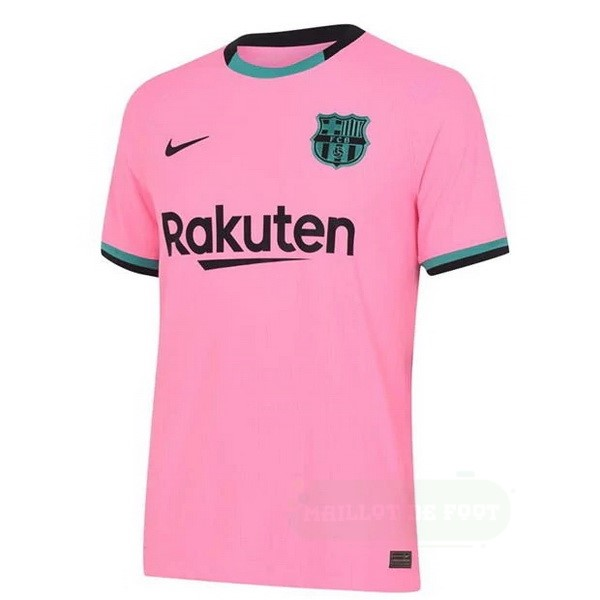 Vente Nike Third Maillot Barcelona 2020 2021 Rose