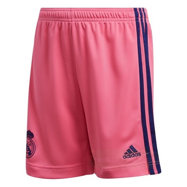 Vente adidas Exterieur Pantalon Real Madrid 2020 2021 Rose