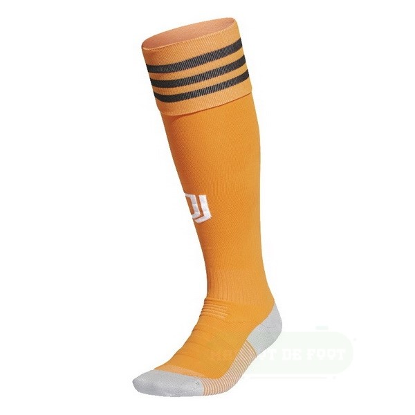Vente adidas Third Chaussette Juventus 2020 2021 Orange
