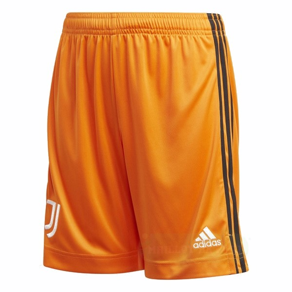 Vente adidas Third Pantalon Juventus 2020 2021 Orange