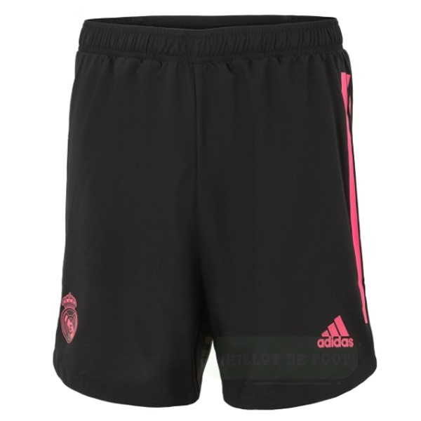 Vente adidas Third Pantalon Real Madrid 2020 2021 Noir