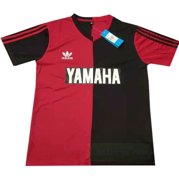 Vente adidas Édition commémorative Maillot Newell's Old Boys 2020 Rouge