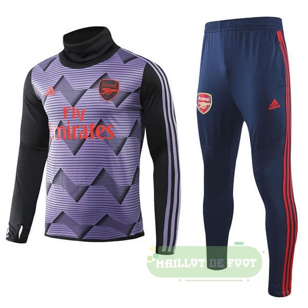 Vente adidas Survêtements Arsenal 2019 2020 Purpura