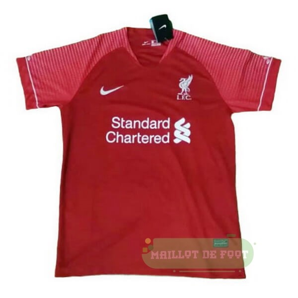 Vente Nike Entrainement Liverpool 2020 2021 Rouge Marine