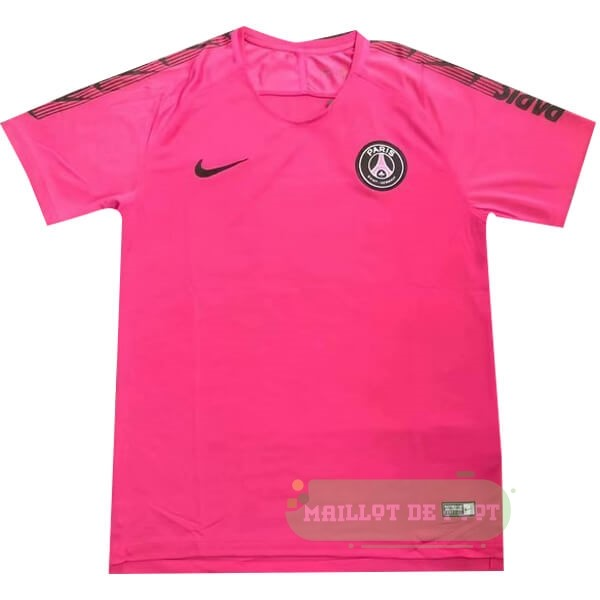 Vente Nike Entrainement Paris Saint Germain 2019 2020 Rose
