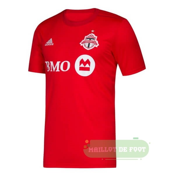 Vente adidas Domicile Maillot Tornto 2019 2020 Rouge