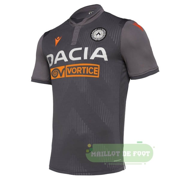 Vente Macron Third Maillot Udinese 2019 2020 Marron